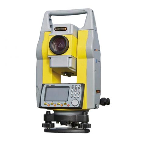 Máy toàn đạc điện tử Leica Geomax Zoom 20 5″ Pro A4