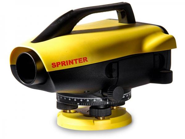 Máy thủy bình Leica Sprinter 50