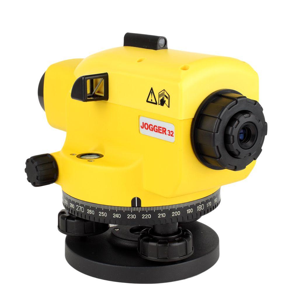 Máy thủy bình Leica Jogger 24 tự động