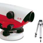 Máy thủy bình Leica NA 730 tự động