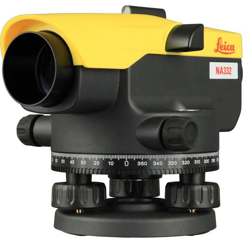 Máy thủy bình Leica NA 332