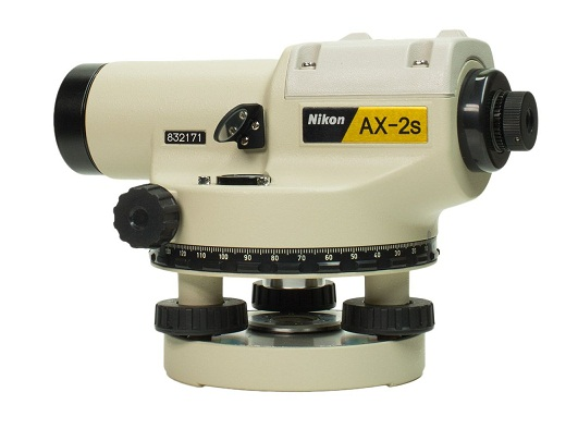 Máy thủy bình Nikon AX 2S