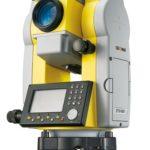 Máy toàn đạc điện tử Geomax ZTS600