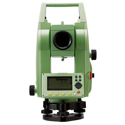 Máy toàn đạc điện tử Leica TCR 407 hàng chuẩn tại 159 Láng Hạ