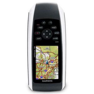 Máy định vị cầm tay Garmin GPSMAP 78