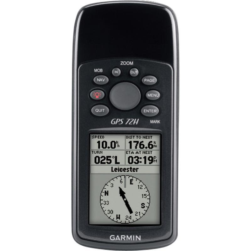 Máy định vị cầm tay GPS Garmin 72h
