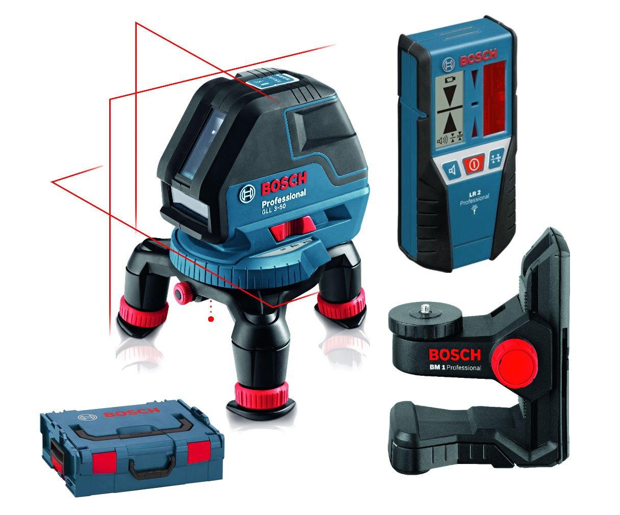 Kinh nghiệm chọn máy cân mực laser phù hợp | Trắc Địa Bản Đồ 2