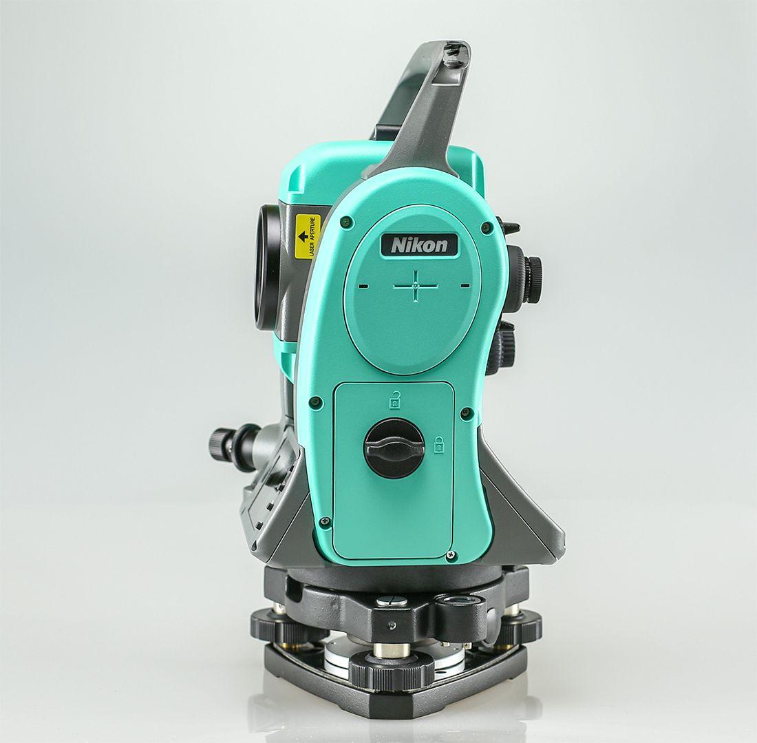 Máy toàn đạc điện tử Nikon Nivo 2M chính hãng | Trắc Địa Bản Đồ 1