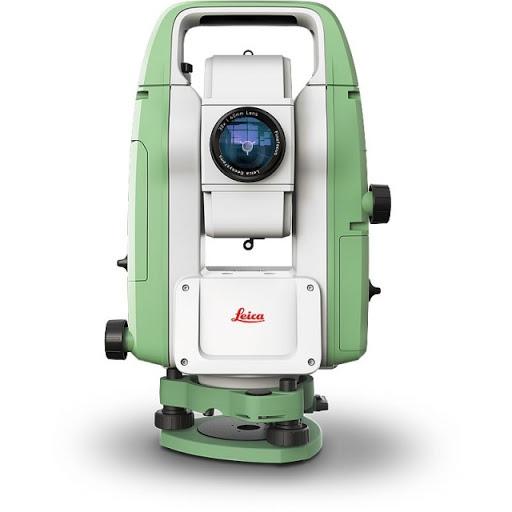 Máy toàn đạc điện tử Leica Flexline TS03