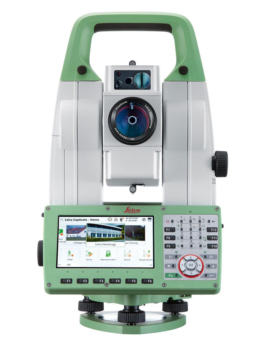 Máy toàn đạc điện tử Leica TS16