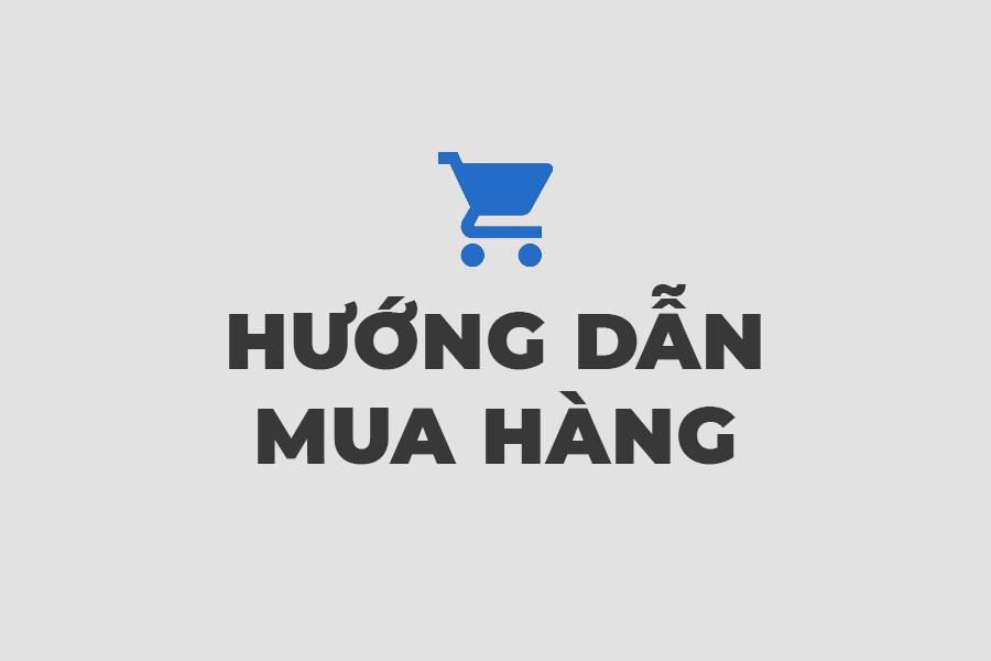 Hướng dẫn mua hàng – Trắc Địa Bản Đồ